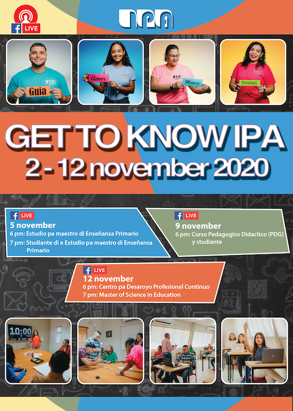 Get to know IPA